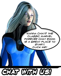 Classic Marvel Forever - MSH Classic RPG | Home Page