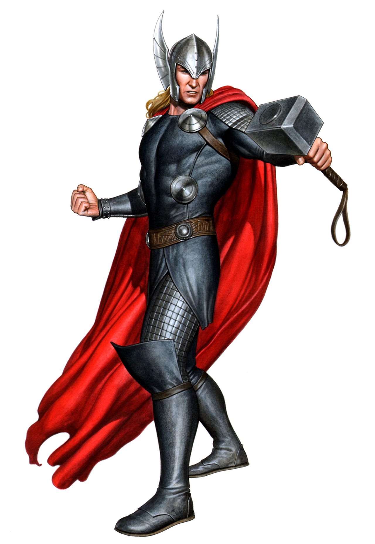 classic marvel forever msh classic rpg thor